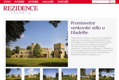 RezidenceOnline.cz