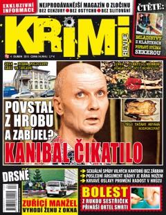 Krimi Revue 4/2015