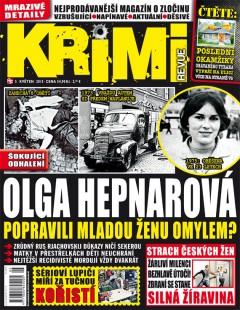 Krimi Revue 5/2015