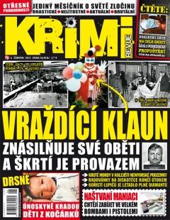 Krimi Revue 6/2015