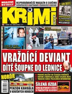 Krimi Revue 2/2015