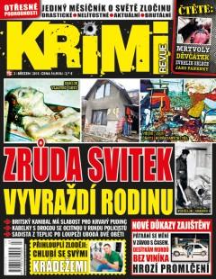 Krimi Revue 3/2015