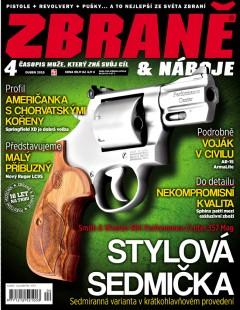 Zbraně a náboje 4/2015