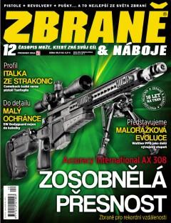 Zbraně a náboje 12/2014