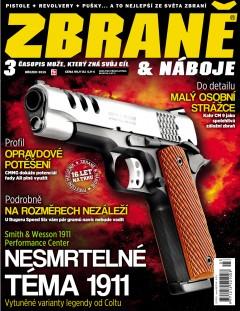 Zbraně a náboje 3/2015