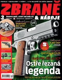 Zbraně a náboje 3/2016