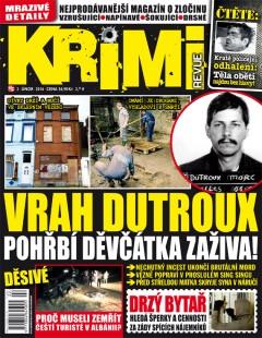 Krimi Revue 2/2016
