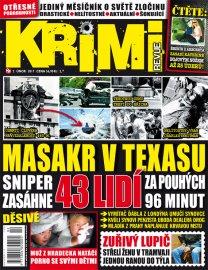 Krimi Revue 2/2017