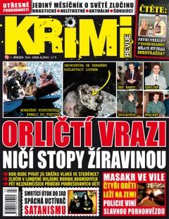 Krimi Revue 3/2016