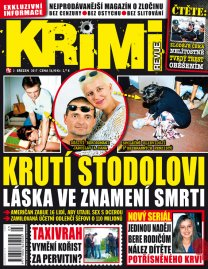Krimi Revue 3/2017