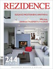 Rezidence 3/2005