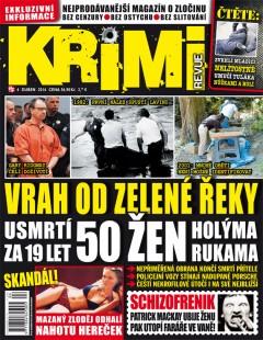 Krimi Revue 4/2016