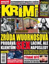 Krimi Revue 4/2017