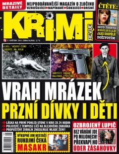 Krimi Revue 5/2016