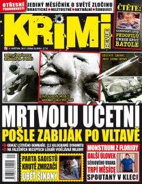 Krimi Revue 5/2017