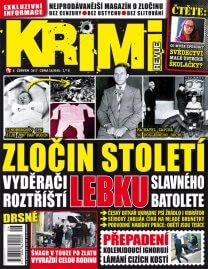 Krimi Revue 6/2017