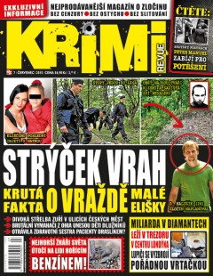 Krimi Revue 7/2015