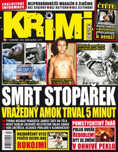 Krimi Revue 7/2016