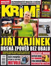 Krimi Revue 7/2017