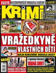 Krimi Revue 8/2014