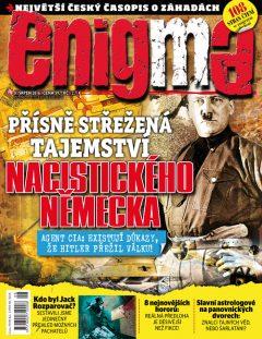 Enigma 8/2016