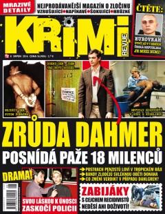 Krimi Revue 8/2016
