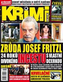Krimi Revue 8/2017