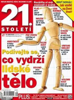 21. Století 09/2015