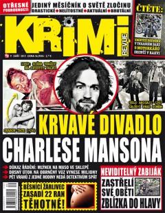 Krimi Revue 9/2015