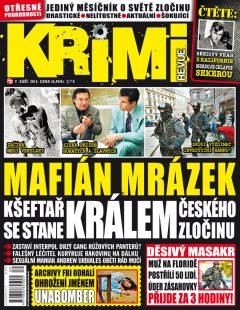 Krimi Revue 9/2016