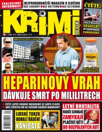 Krimi Revue 9/2017