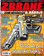 Zbraně a náboje 10/2013