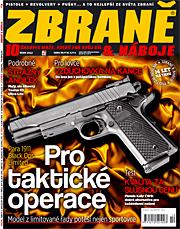 Zbraně a náboje 10/2012
