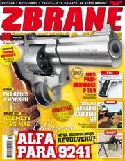Zbraně a náboje 10/2011