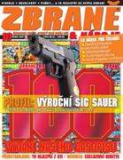 Zbraně a náboje 10/2007