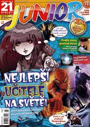Junior 10/2010