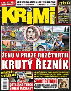Krimi Revue 10/2014