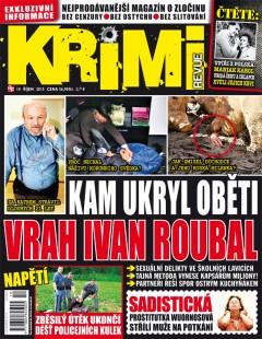 Krimi Revue 10/2015