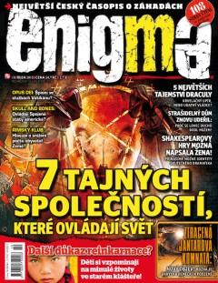 Enigma 10/2015