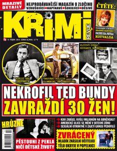 Krimi Revue 10/2016