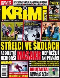 Krimi Revue 10/2017