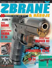 Zbraně a náboje 10/2003