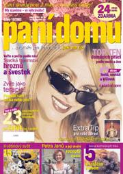 Paní domu 10/2003