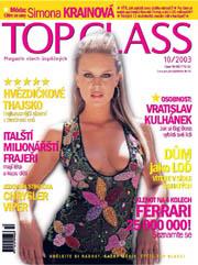 Top Class 10/2003