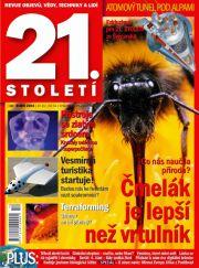 21. Století 10/2004
