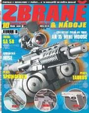 Zbraně a náboje 10/2005