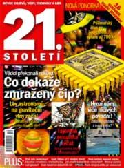 21. Století 10/2006