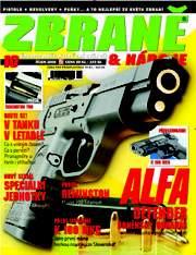 Zbraně a náboje 10/2006