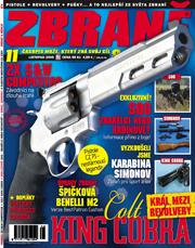 Zbraně a náboje 11/2009