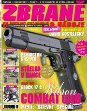Zbraně a náboje 11/2008